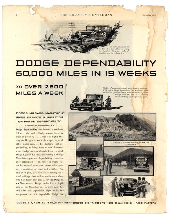 Dodge 1931 0011