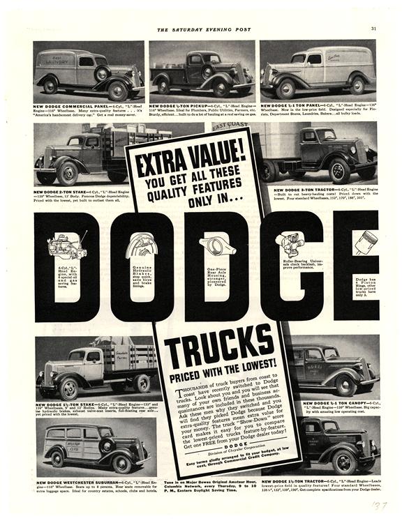 Dodge 1937 0011