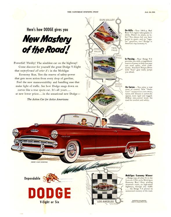 Dodge 1953 0008n