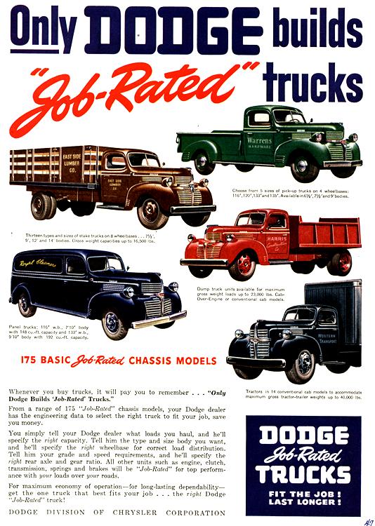 Dodge Truck 1947 0002