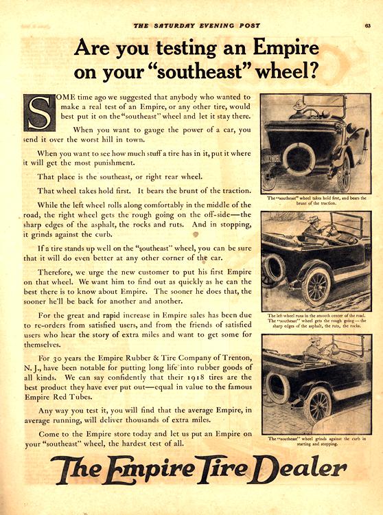 Empire Tires 1919 0001