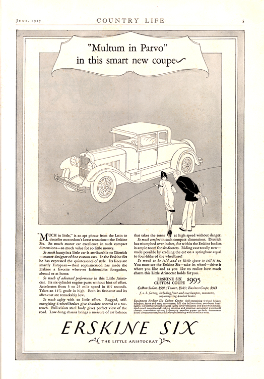 Erskine 1927 0001