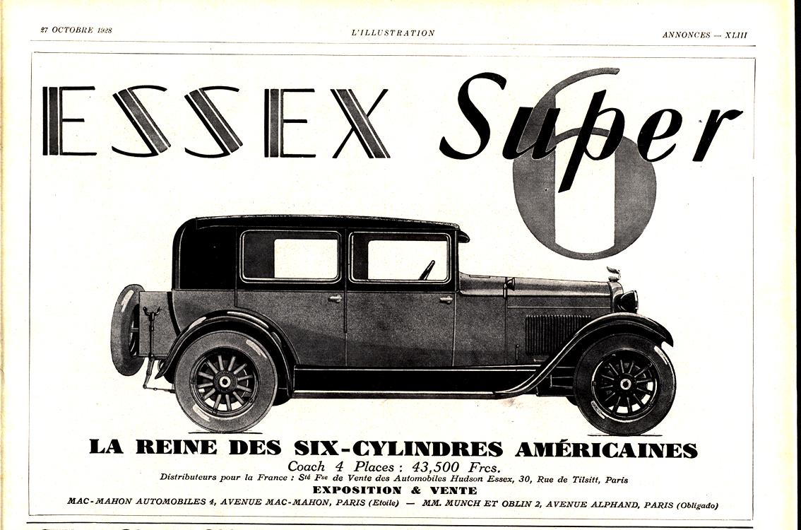 Essex 1928 0002