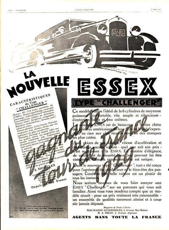 Essex 1929 0002