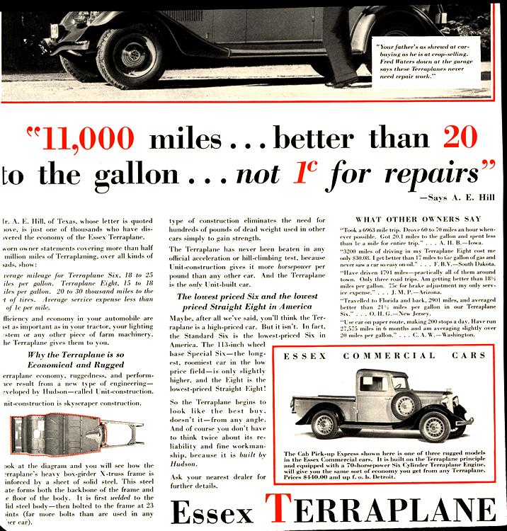 Essex Terraplane 1941 0001