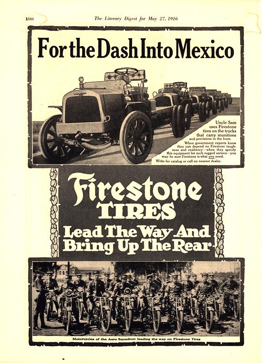Firestone Tires 1916 0001