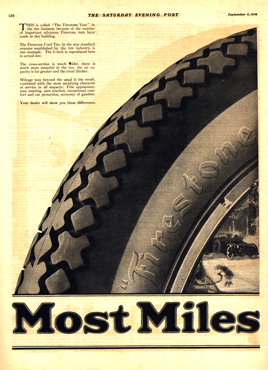 Firestone Tires 1919 0001