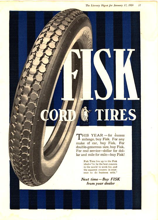 Fisk Tires 1920 0002