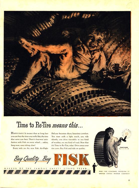 Fisk Tires 1946 0002