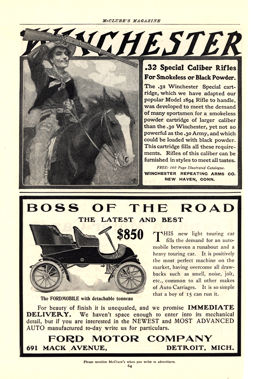 Ford 1903 0001
