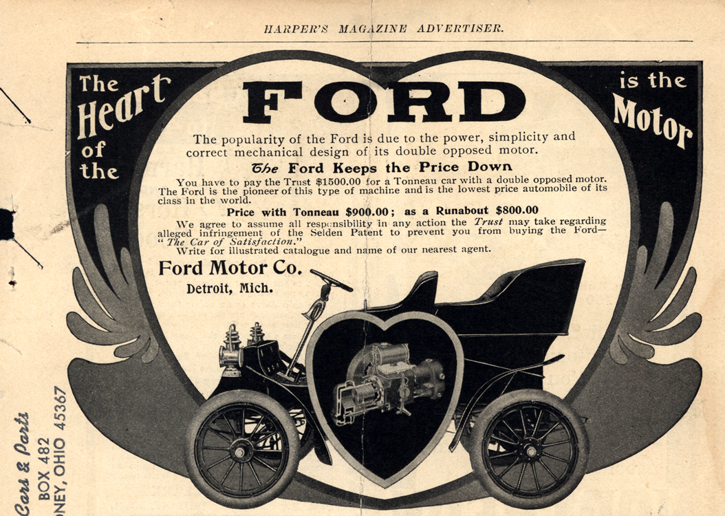 Ford 1904 0001