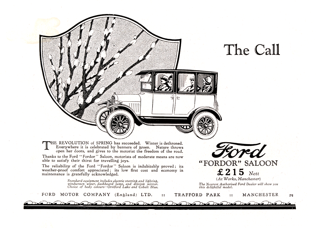 Ford 1925 0004