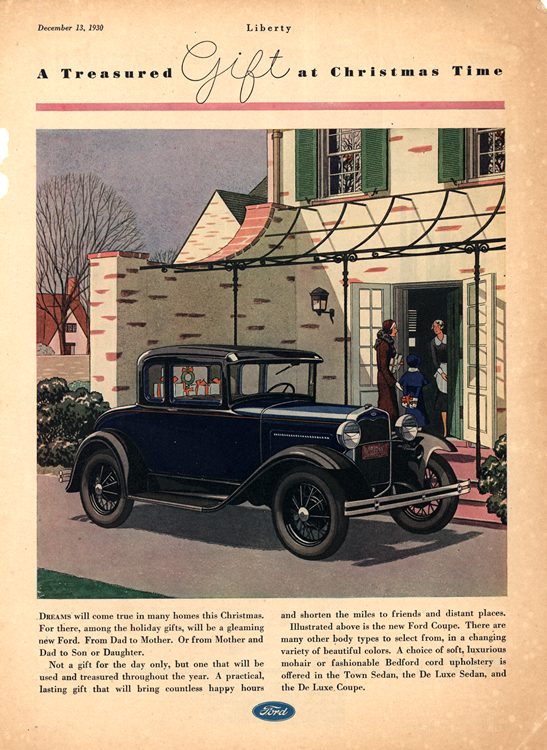 Ford 1931 0002