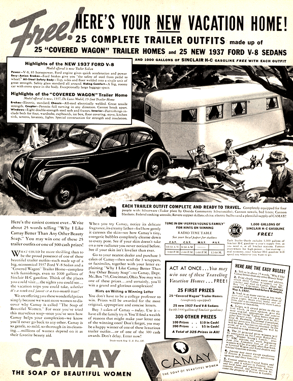 Ford 1937 0016