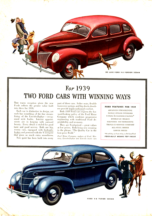 Ford 1939 0005