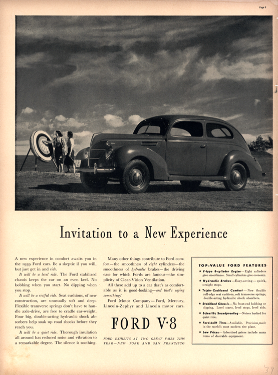 Ford 1939 0020