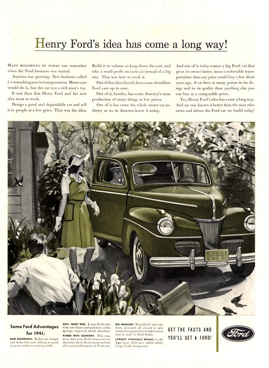 Ford 1941 0022