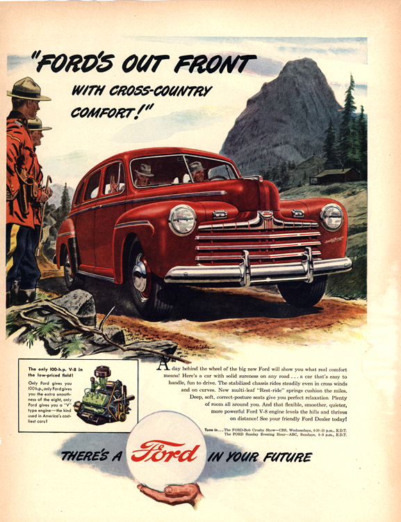 Ford 1946 0016