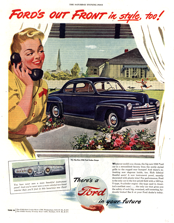 Ford 1946 0019