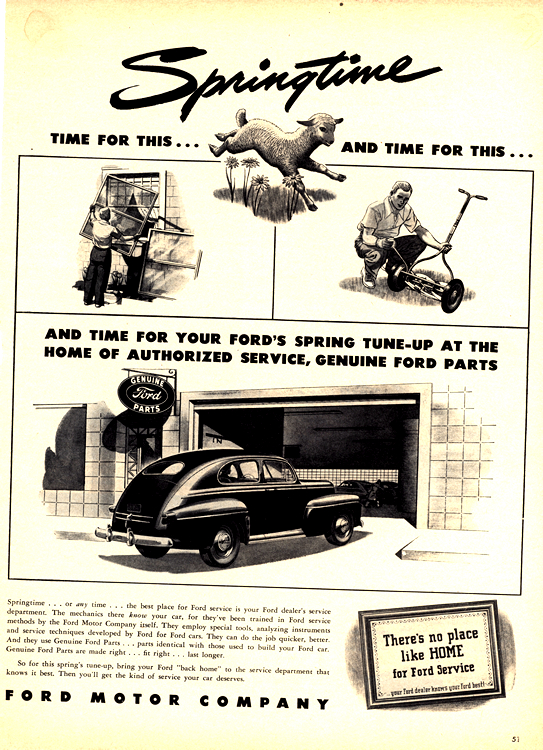 Ford 1946 Ca 0001