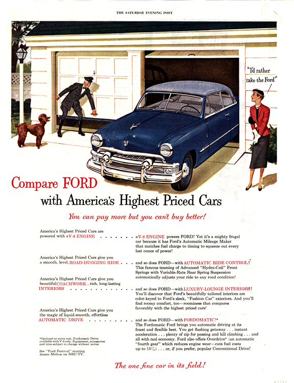 Ford 1951 0023
