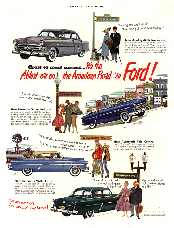 Ford 1952 0001