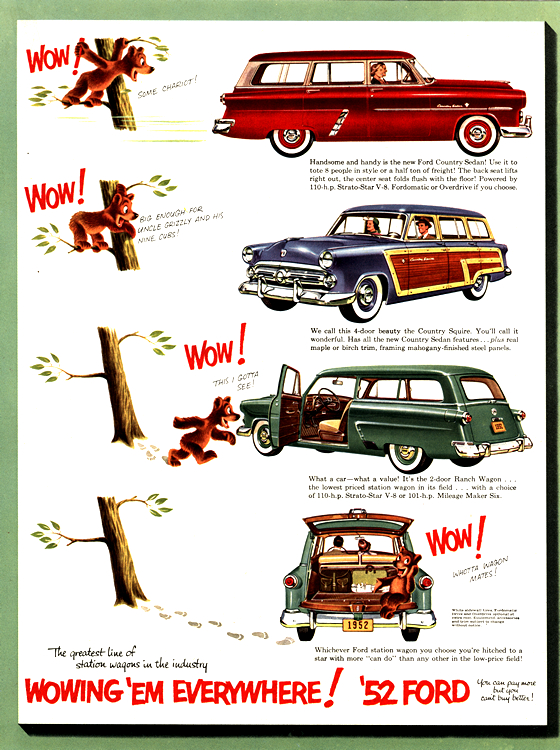 Ford 1952 0006