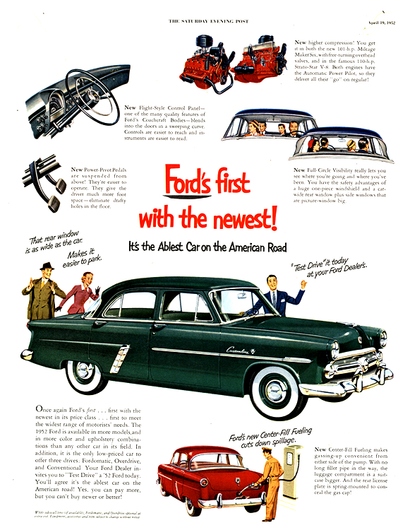 Ford 1952 0007