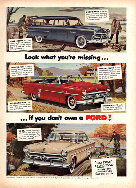 Ford 1952 0028