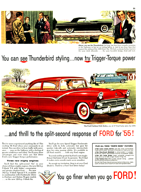 Ford 1955 0013