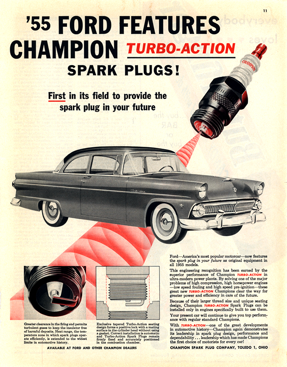 Ford 1955 0032