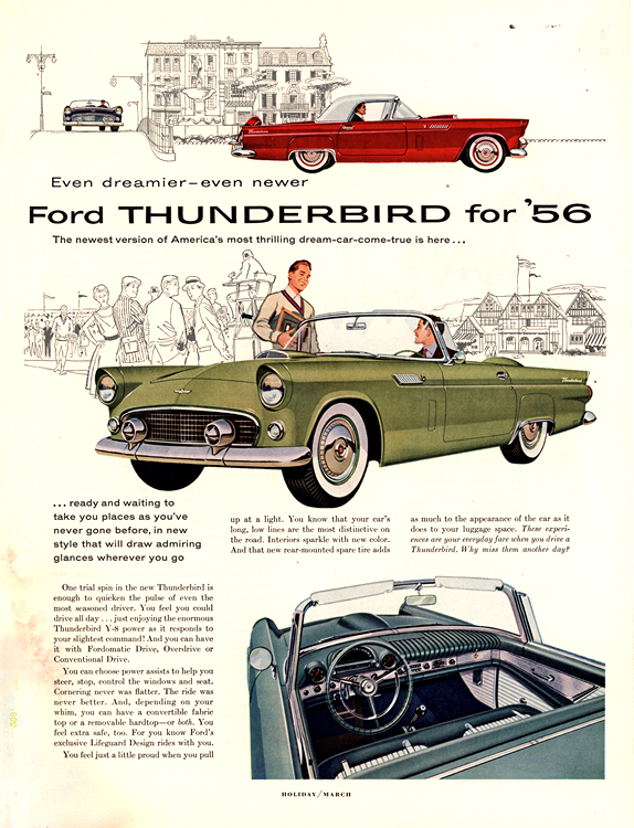 Ford 1956 0003