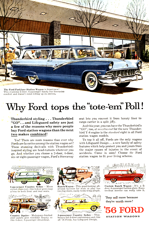 Ford 1956 0016