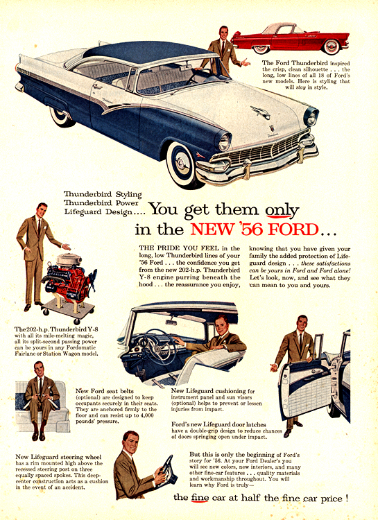 Ford 1956 0017