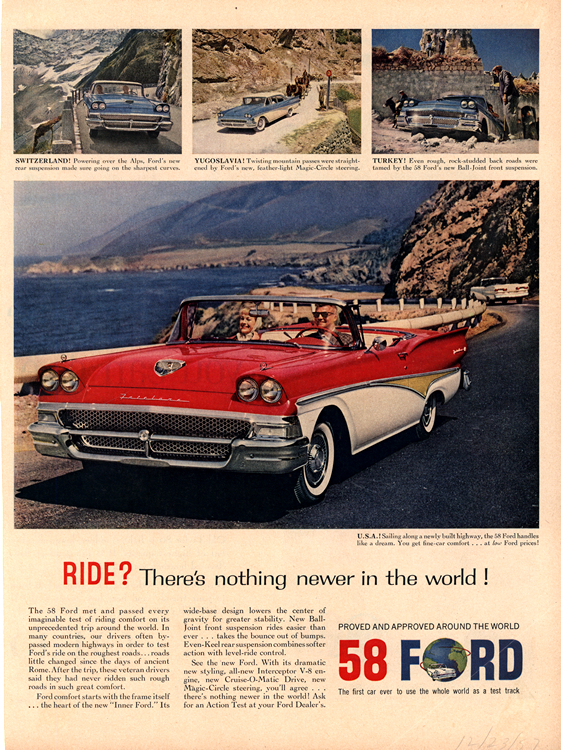 Ford 1958 0003
