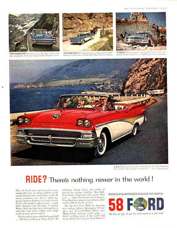 Ford 1958 0011
