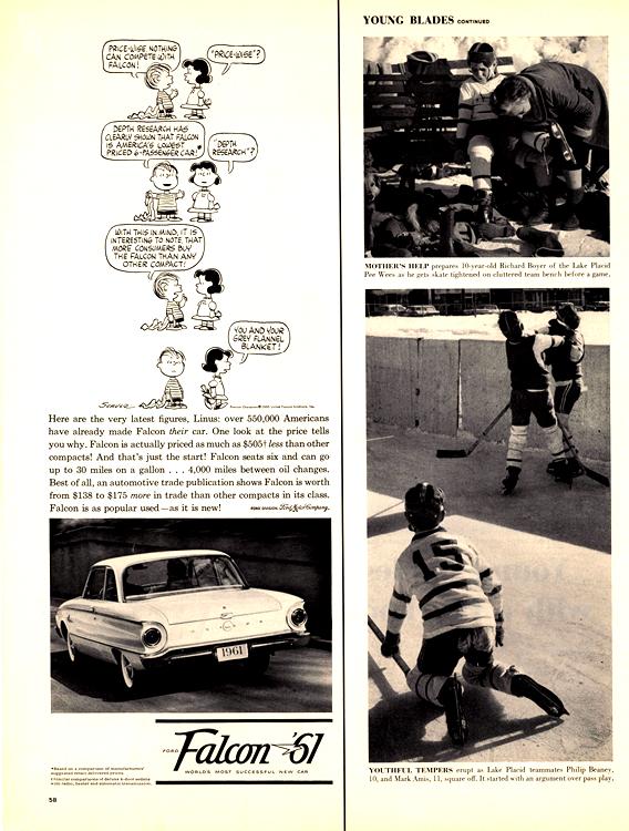 Ford 1961 0005n