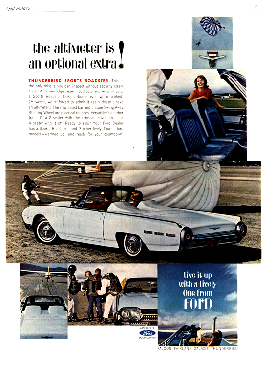 Ford 1962 0011