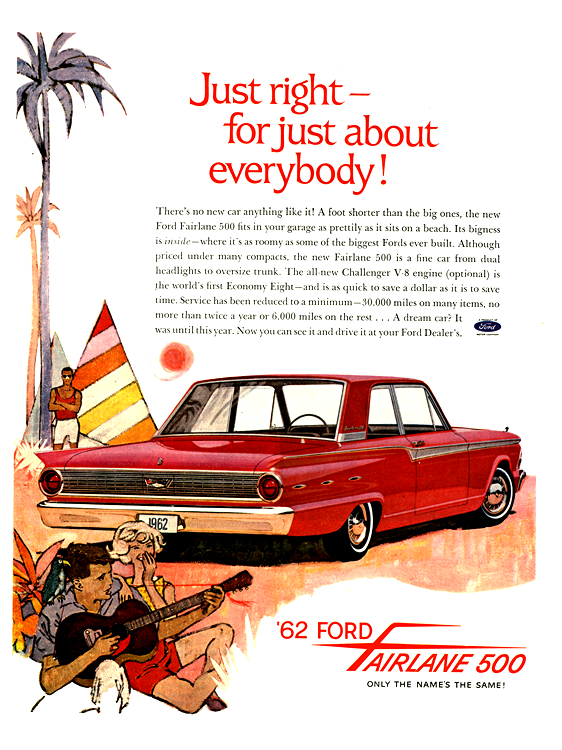 Ford 1962 0014