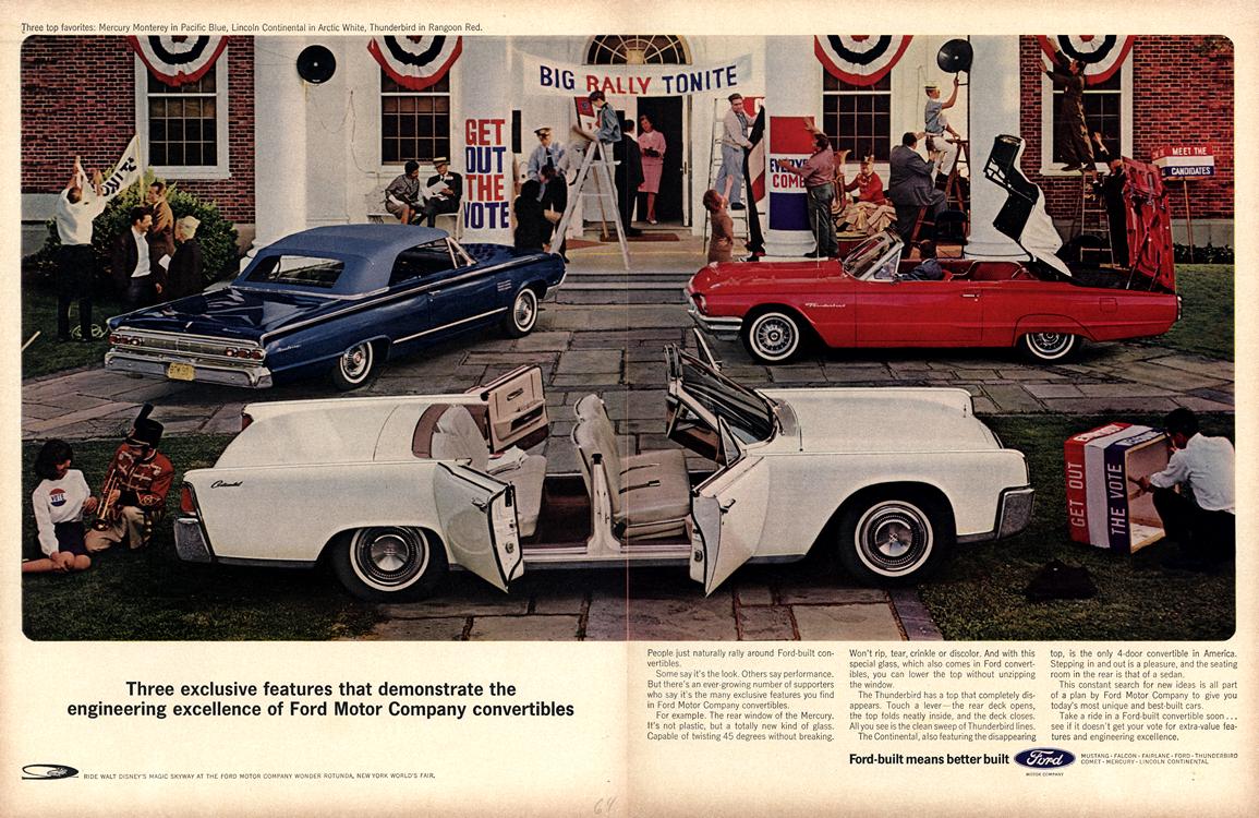 Ford 1964 Merge 0001