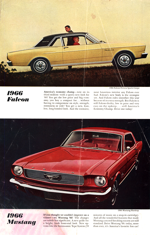 Ford 1966 0010