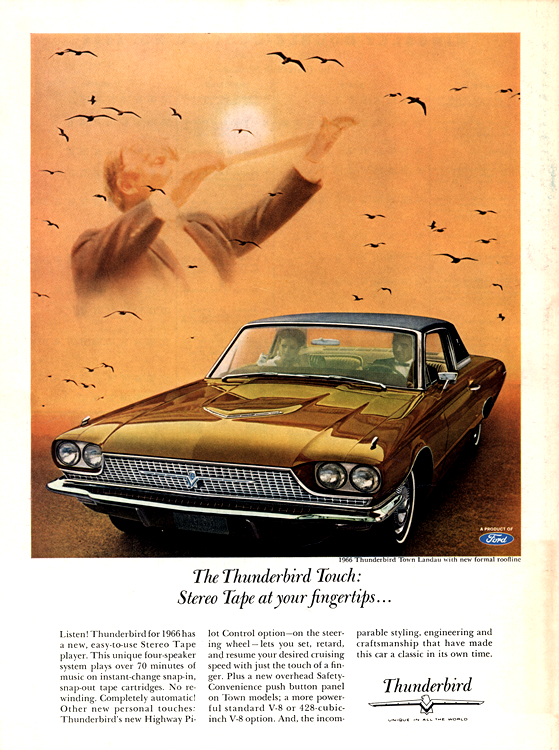Ford 1966 0016