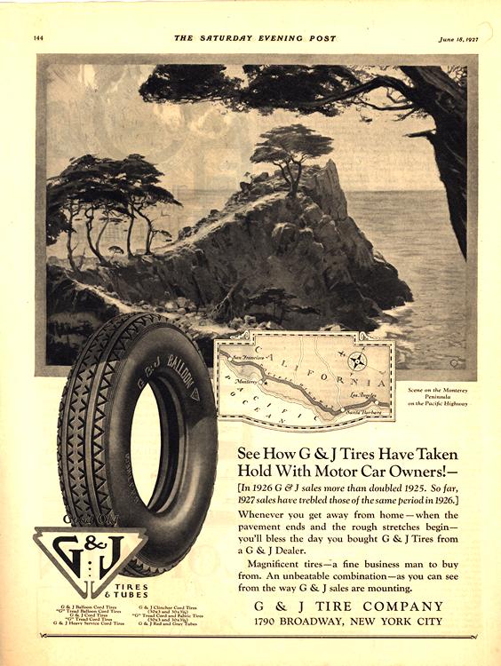 G & J Tires 1927 0001