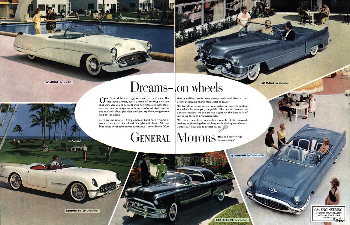 General Motors 1953 Merge 0001