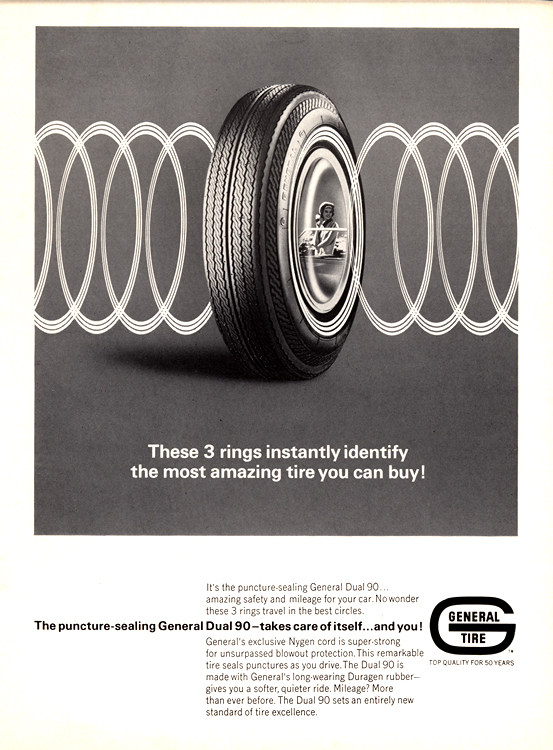 General Tire 1966 0001