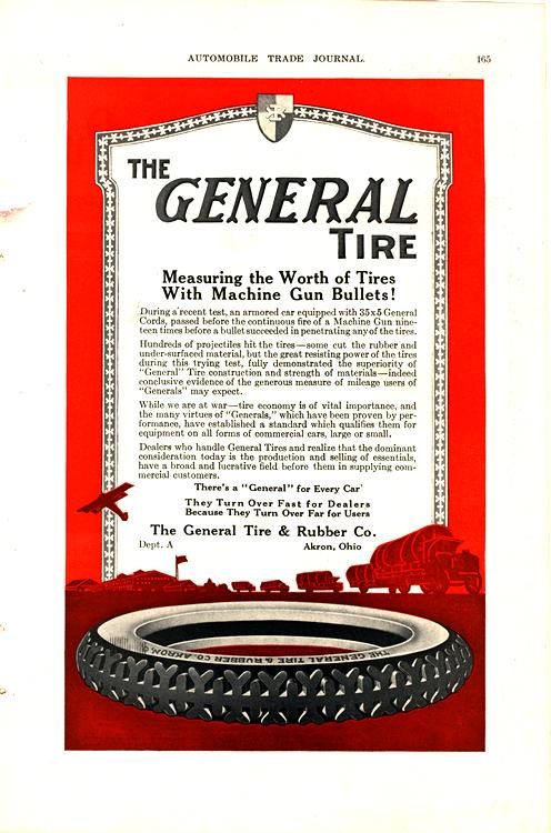 General Tires 1918 0001