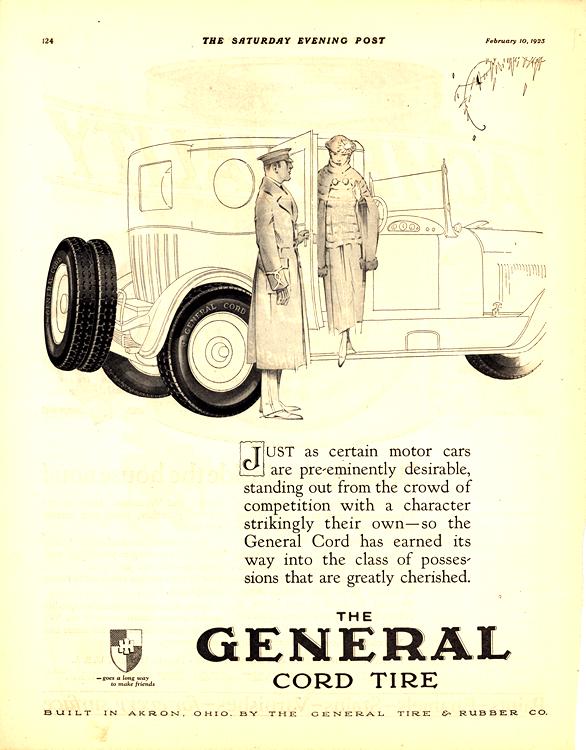 General Tires 1923 0001