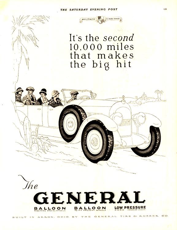General Tires 1924 0001