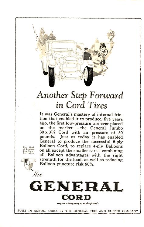General Tires 1925 0003