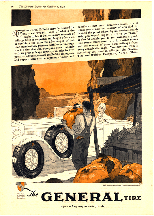 General Tires 1928 0003